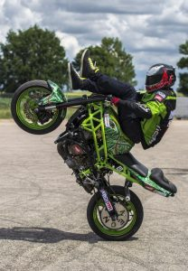 Stunt GP World championship