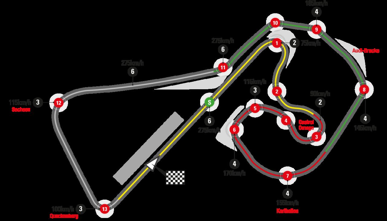 2019 MotoGP - Round 8 - Motul TT Assen- TT Circuit Assen.