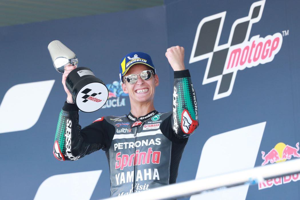 2020 MotoGP - Round 3 - GRAN PREMIO RED BULL OF ANDALUCIA- Circuito de Jerez.