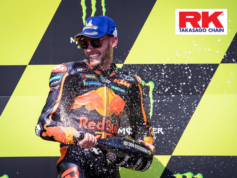 2020 MotoGP - Round 4 - Monster Energy Grand Prix Czech Republic - Automotodrom Brno.