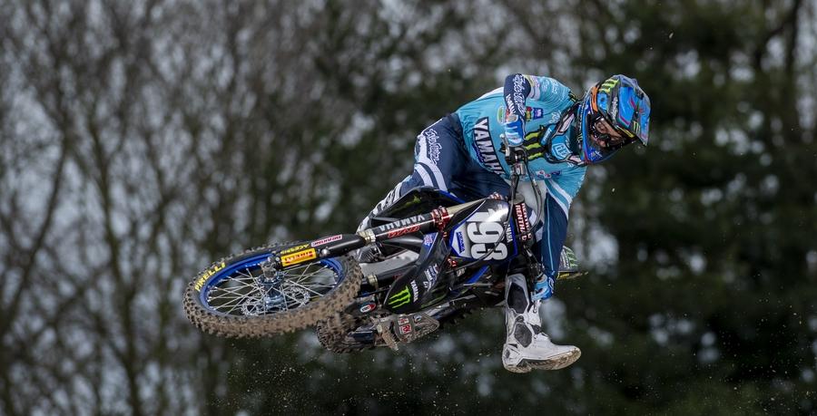 2020 Jago Geerts Kemea Yamaha